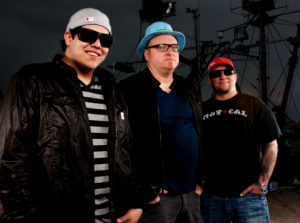 GigCity Edmonton Sublime With Rome