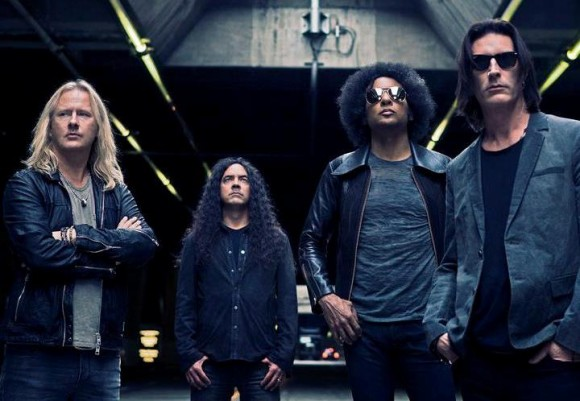 GigCity Edmonton Alice in Chains