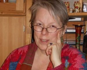 Candas Jane Dorsey GigCity Edmonton