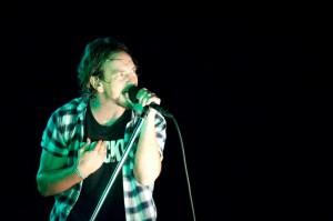 Pearl Jam GigCity Edmonton Calgary