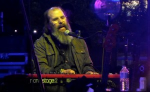 GigCity Edmonton Steve Earle Interstellar Rodeo