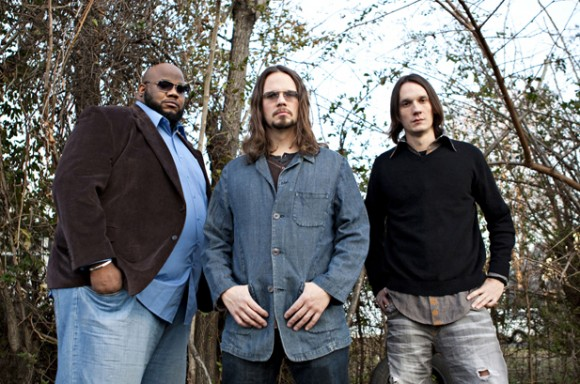 GigCIty Edmonton Blues festival North Mississippi All Stars
