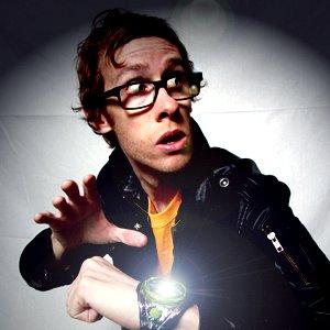 Zack Adams GigCIty Edmonton Fringe