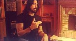 Dave Grohl GigCity Edmonton Descendents Filmage EIFF