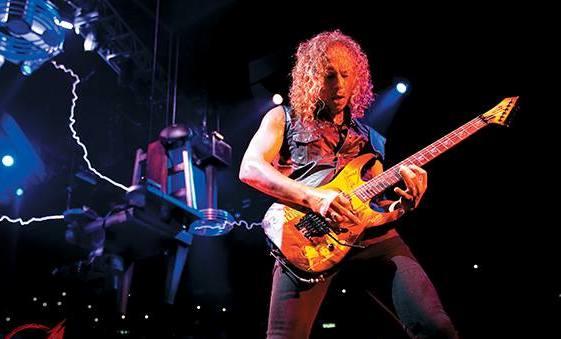 Metallica Through the Never GigCity Edmonton
