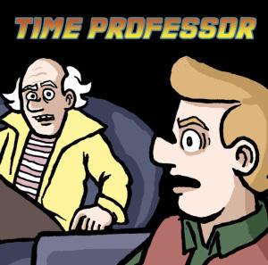 Time Professor