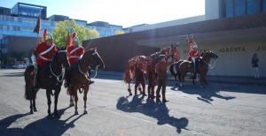 War Horse GigCity Edmonton