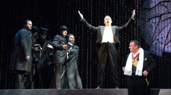 Bertrand Malo Edmonton Opera GigCity