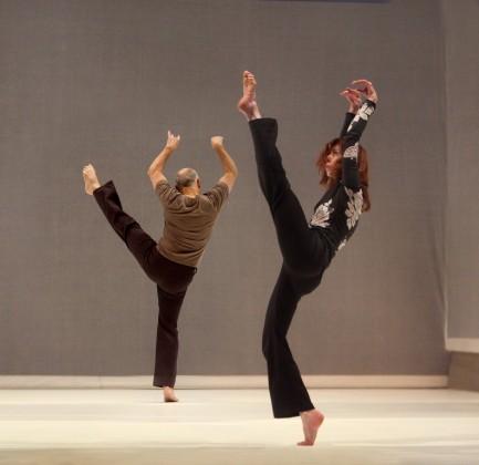 Brian Webb Dance Edmonton GigCity