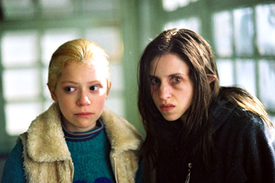 From Ginger Snaps 2, shot in Edmonton