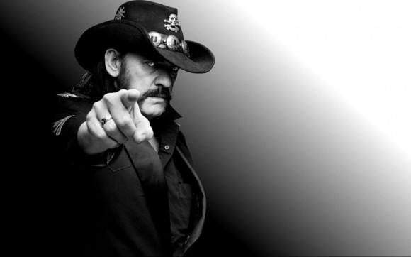 Lemmy Kilmister Josh Semotiuk Edmonton