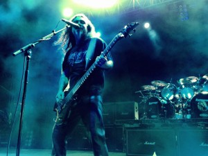 Slayer GigCity Edmonton