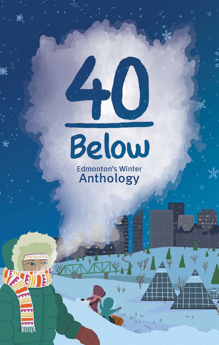 40 Below GigCity Edmonton