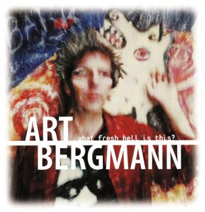 Art Bergmann GigCity Edmonton