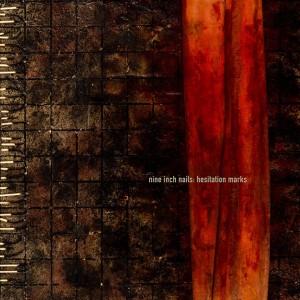 Hesitation Marks Trent Reznor Nine Inch Nails NIN GigCity Edmonton