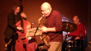 PJ Perry Trio GigCity Edmonton