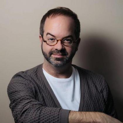 Trevor Schmidt GigCity Edmonton