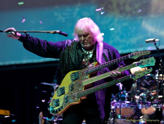 Chris Squire GigCity Edmonton