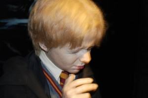 Harry Potter Exhibition GigCity Edmonton