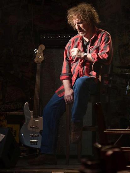 Alan Rickman CBGB movie GigCity Edmonton