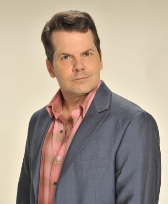 Bruce McCulloch GigCity Edmonton Young Drunk Punk