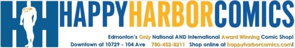 HappyHarbor ad