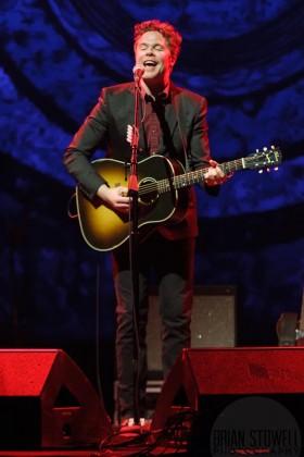 Josh Ritter GigCity Edmonton