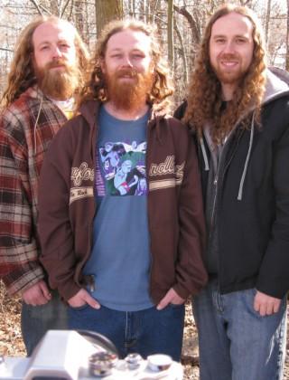 McGowan Family Band GigCity Edmonton