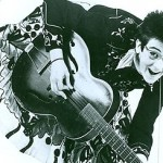 k.d lang: One of the many stars who performed at the Sidetrack Cafe