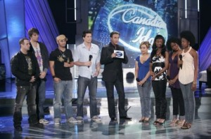 Canadian Idol GigCity Edmonton