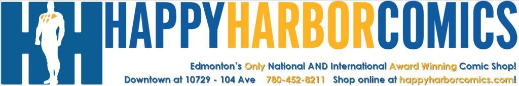 Happy Harbor banner