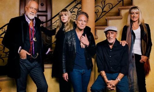 Fleetwood Mac 2014 GigCity Edmonton