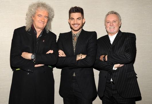 Queen Adam Lambert Edmonton GigCity