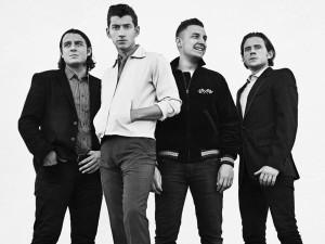Arctic Monkeys GigCity Edmonton