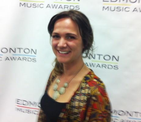 Chloe Albert Edmonton GigCity