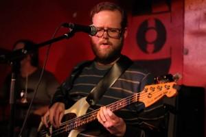 Joel Kleine GigCity Edmonton