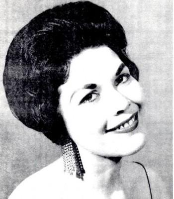 Joyce Smith GigCity Edmonton
