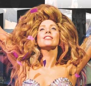 Lady Gaga GigCity Edmonton