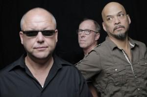 Pixies GigCity Edmonton