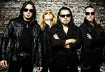 Stryper, still going hard for Jesus