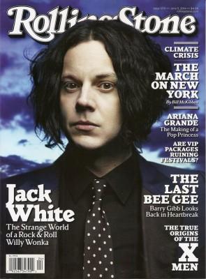 Jack White GigCity Edmonton