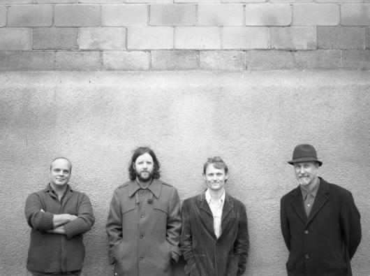 GigCity Edmonton international jazz festival Medeski, Scofield, Martin & Wood