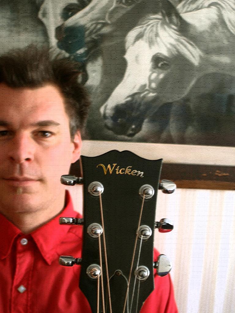 Scott Wicken GigCity Edmonton