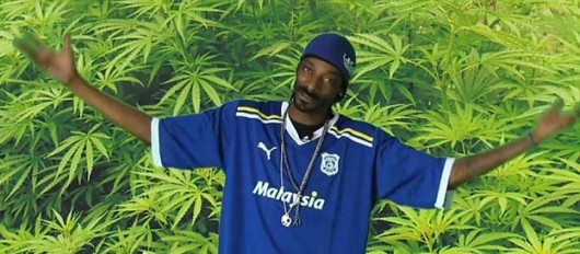 Snoop Dogg GigCity Edmonton