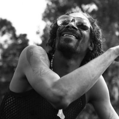 Snoop Lion GigCity Edmonton