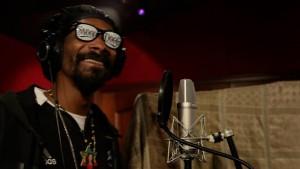 Snoop Dogg GigCity Edmonton Take Me to the River EIFF
