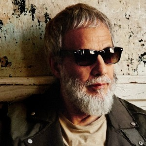 Yusef, formerly known as Cat Stevens