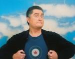 Mike MacDonald GigCity Edmonton Comedy Festival