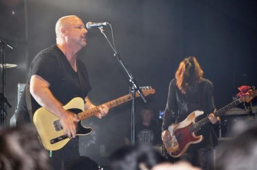 Pixies Frank Black GigCity Edmonton
