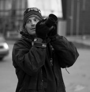 Darren Kirby GigCity Edmonton Hobos With Cameras